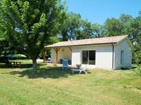 Holiday home 1287164 for 4 persons in Civrac-en-Médoc