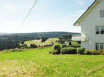 Appartement de vacances 1287186 pour 2 adultes + 2 enfants , Winterberg-Neuastenberg
