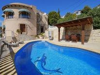 Holiday home 1287278 for 4 persons in Benissa