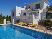 Holiday home 1287279 for 4 persons in Benitatxell