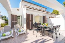 Holiday home 1287381 for 5 persons in Alcúdia
