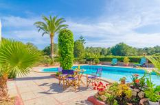 Holiday home 1287386 for 6 persons in Campos