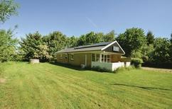 Rekreační dům 1287484 pro 6 osob v Sillerslev