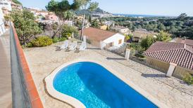 Holiday home 1287505 for 8 persons in Blanes