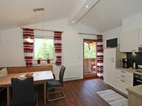 Appartement 1287571 voor 8 personen in Fügenberg