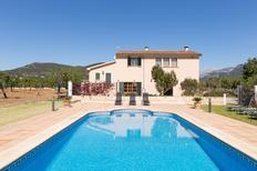 Maison de vacances 1287628 pour 6 personnes , Lloseta