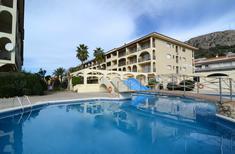Rekreační byt 1287647 pro 5 osob v Estartit