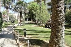 Mieszkanie wakacyjne 1287651 dla 3 osoby w Estartit