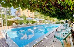 Appartement 1287790 voor 6 personen in Pietra Ligure