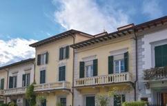 Appartamento 1287806 per 4 persone in Viareggio