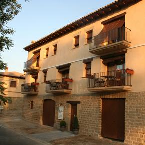 Holiday apartment 1287828 for 4 persons in Uncastillo