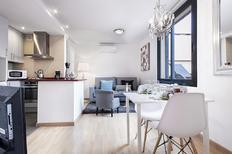 Appartement 1287842 voor 4 personen in Barcelona-Eixample
