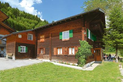 Holiday home 1287861 for 12 persons in Silbertal