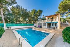 Holiday home 1287872 for 6 persons in El Toro