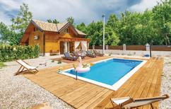 Holiday home 1288015 for 6 persons in Gospic-Raduc