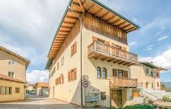 Rekreační byt 1288033 pro 3 dospělí + 1 dítě v Tuenno
