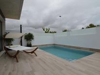 Vakantiehuis 1288091 voor 6 personen in San Pedro del Pinatar