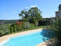 Ferienhaus 1288093 für 6 Personen in Joyeuse