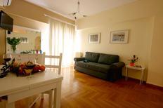 Appartamento 1288131 per 4 persone in Athen