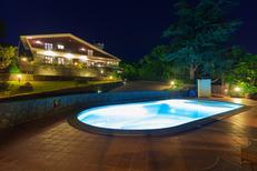 Maison de vacances 1288133 pour 12 personnes , Nicolosi