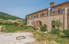Studio 1288381 für 2 Erwachsene + 1 Kind in Urbino
