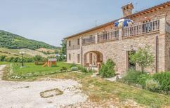 Ferienwohnung 1288382 für 4 Personen in Urbino