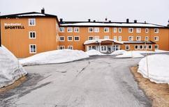 Studio 1288413 voor 4 personen in Nordseter