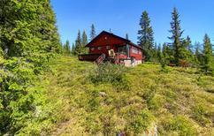 Maison de vacances 1288416 pour 6 personnes , Sjusjøen
