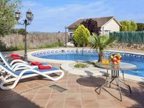 Holiday home 1288465 for 8 persons in Tordera