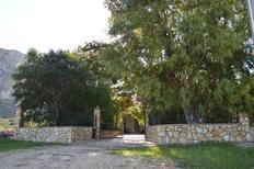 Dom wakacyjny 1288574 dla 8 osoby w San Vito lo Capo