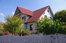 Rekreační byt 1288600 pro 3 osoby v Iphofen