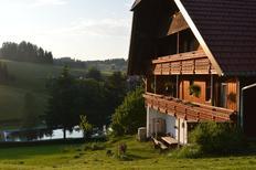 Appartamento 1288602 per 7 persone in Schonach im Schwarzwald