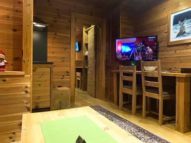 Appartamento 1288694 per 4 persone in Kolašin