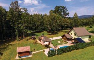 Casa de vacaciones 1288769 para 6 personas en Brestovac