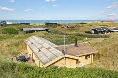Holiday home 1288796 for 6 persons in Grønhøj
