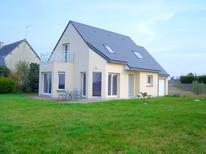 Holiday home 1288843 for 8 persons in Courtils