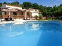 Holiday home 1288846 for 8 persons in La Gaude