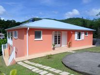 Vakantiehuis 1288894 voor 6 personen in Le Diamant