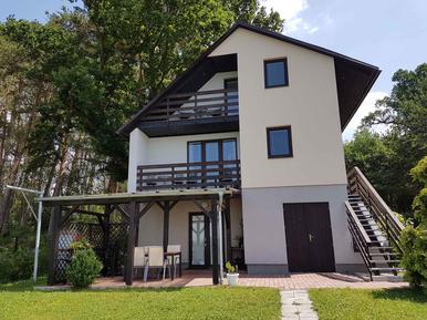 Casa de vacaciones 1289124 para 6 personas en Hluboka nad Vltavou