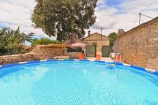 Maison de vacances 1289165 pour 7 personnes , Smoljanci
