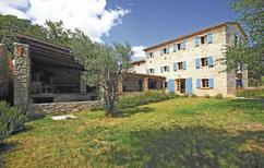 Maison de vacances 1289166 pour 10 personnes , Svetvincenat