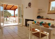 Holiday apartment 1289470 for 4 persons in Sas Linnas Siccas