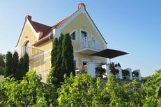 Holiday home 1289473 for 6 persons in Balatongyörök