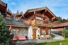 Maison de vacances 1289502 pour 6 adultes + 3 enfants , Flachau