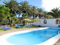 Villa 1289720 per 4 persone in Buenavista del Norte