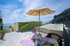 Ferienwohnung 1289962 für 3 Personen in Amalfi