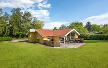 Holiday cottage 129260 for 8 persons in Kettingskov