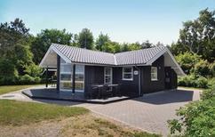 Ferienhaus 129543 für 8 Personen in Fornæs