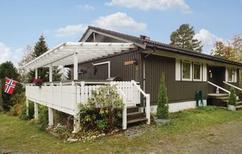Villa 129595 per 6 adulti + 1 bambino in Sjølisand
