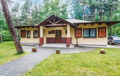 Dom wakacyjny 129617 dla 6 osoby w Pobierowo
